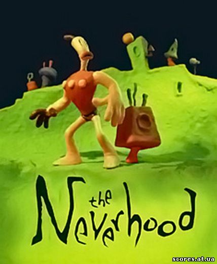 The Neverhood Theme